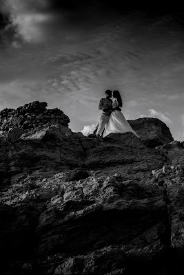 Hochzeitsfotograf Irina Albrecht (irinaalbrecht). Foto vom 11.10.2016