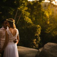 Wedding photographer Deiwid Oliveira (deiwidoliveira). Photo of 03.06.2016