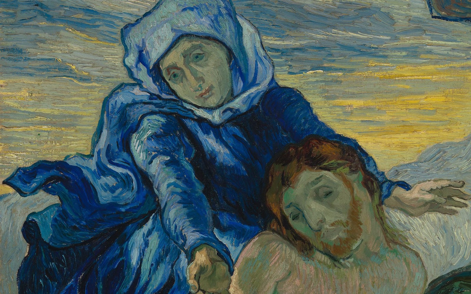 Vincent's 'Pinterest'. Prints and Illustrations as a Source of Inspiration  - Van Gogh Museum