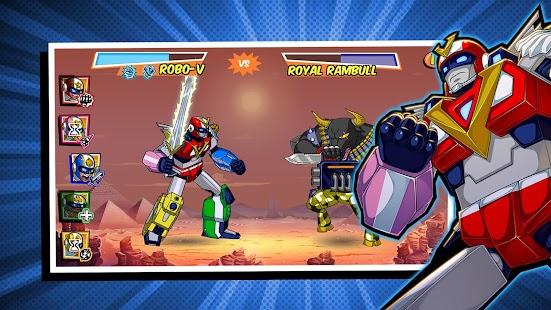 Run Run Super V imagem 1