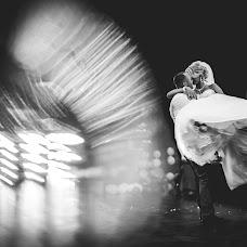 Wedding photographer Migle Markuza (markuza). Photo of 26.06.2017