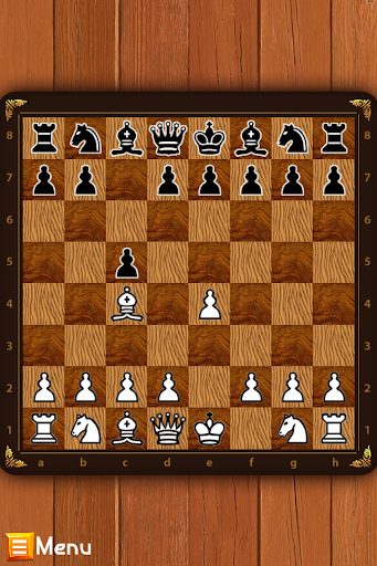 Chess 4 Casual - 1 or 2-player 1.7.1 Paidproapk.com 5