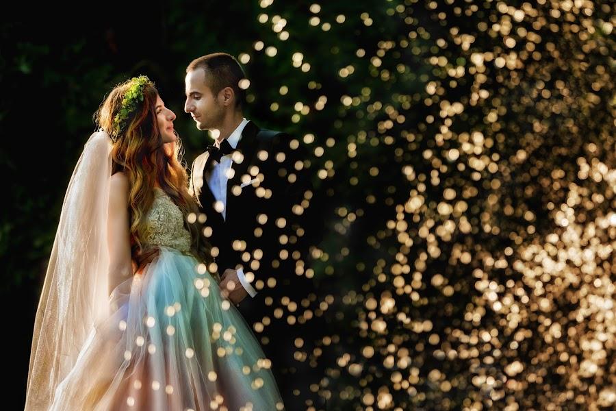 Wedding photographer Nicu Ionescu (nicuionescu). Photo of 04.07.2019