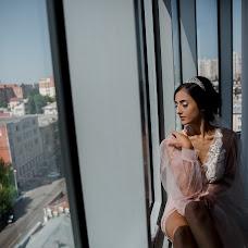 Wedding photographer Viktor Teslenko (ViktorTeslenko). Photo of 03.07.2018