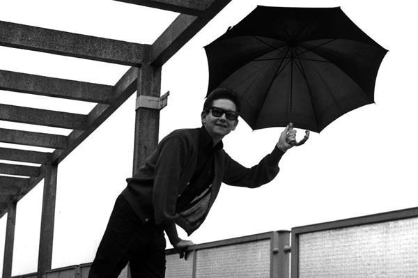 Roy Orbison - Yabancı Rock Şarkıcıları