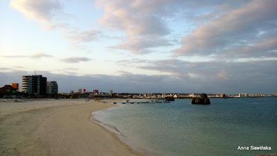 Photo: Araha Beach in Chatan