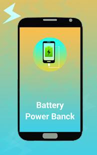 BATTERY POWER BANCK - náhled