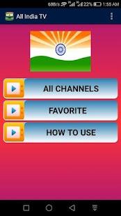 Nеw Indiа Livе TV All Chаnnеlѕ - náhled