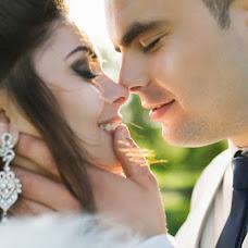 Wedding photographer Irina Lepinskaya (lepinskaya). Photo of 04.05.2017