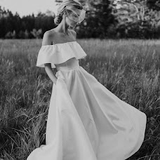 Wedding photographer Caroline Sada (carolinesada). Photo of 05.08.2018