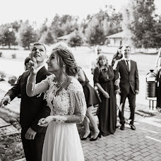 Wedding photographer Maksim Tokarev (MaximTokarev). Photo of 22.08.2018