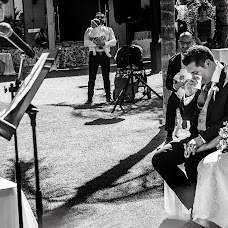 Wedding photographer Chesco Muñoz (ticphoto2). Photo of 28.07.2017