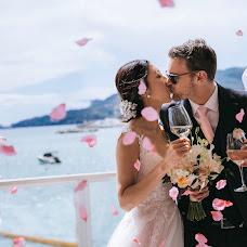 Wedding photographer Luis Mendoza (Lmphotography). Photo of 06.12.2017