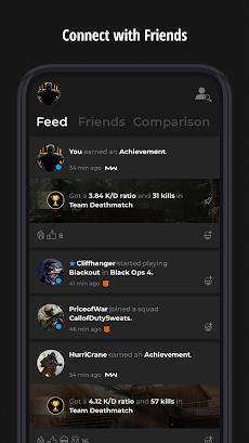 Call of Duty Companion Appのおすすめ画像3