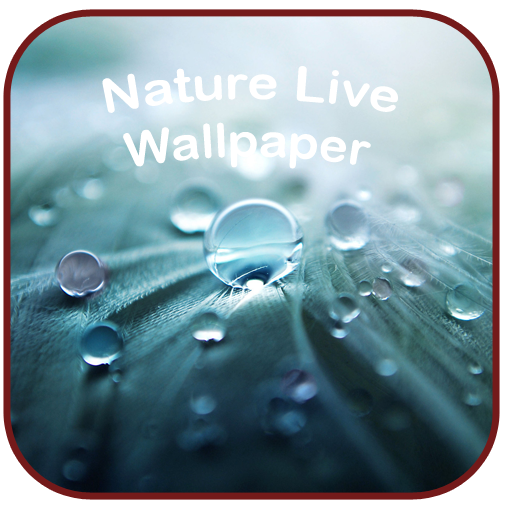 Nature Live Wallpapers 個人化 App LOGO-硬是要APP