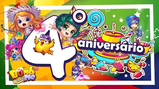 Bomb Me Brasil - Free Multiplayer Jogo de Tiro 3.4.5.3 screenshots 15