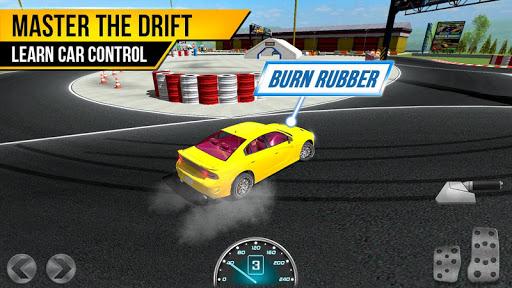 Driving School Test Car Racing 1.2 screenshots 24