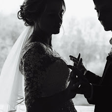 Wedding photographer Alena Babina (yagodka). Photo of 29.09.2017