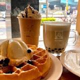 怡客咖啡(新文山店)