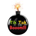 Tik Tak Booom icon