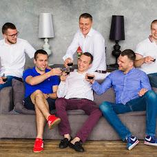 Wedding photographer Andrey Glazunov (aglazunov). Photo of 07.09.2017