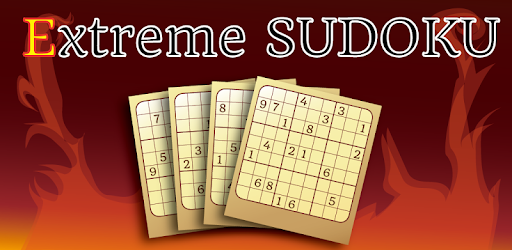 Extreme Difficult Sudoku 2500 - Apps on Google Play