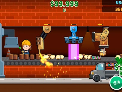 Factory Inc MOD APK 2.3.43 [Unlimited Money] 10