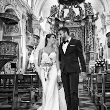 Wedding photographer Vittorio Ladogana (VittorioLadogan). Photo of 17.10.2016