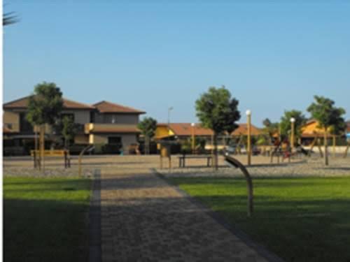 Annarita House