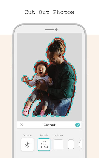 PicCollage - Fun Photo Grid & Template Maker 6.52.15 screenshots 5