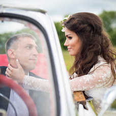 Wedding photographer Tatyana Pikina (TatianaPikina). Photo of 15.06.2016