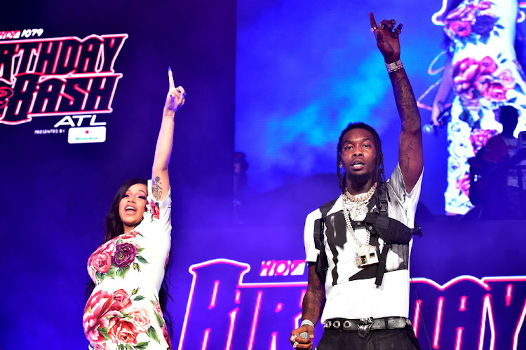 Cardi B And Offset S Baby Joins Hollywood S Club Of Weirdly Named Kids