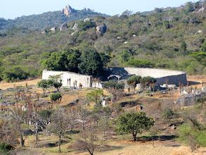 Photo: Great Zimbabwe - Great Enclosure