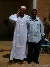 Photo: Jako správny Súdánec /  Sudanese influence
