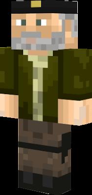 Willyrex Nova Skin - Skin para minecraft pe willyrex