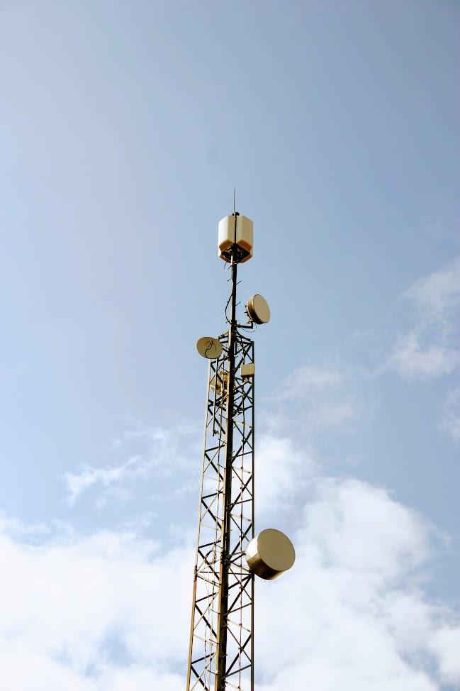 Budapest/Schéchenyi-hegy, remíz - helyi DVB-T adóállomás