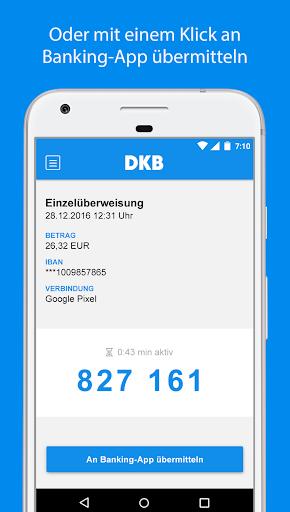 DKB-TAN2go 2.3.0 screenshots 3