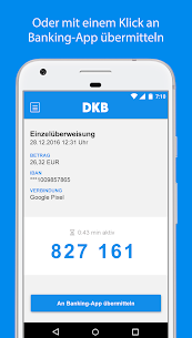 DKB-TAN2go App Latest Version Download For Android and iPhone 3