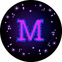 M Letter Wallpaper Download Apk Free For Android Apktume Com