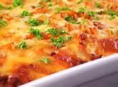 Wedding Lasagna Recipe