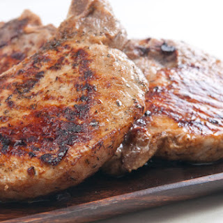 This Pork Chop Recipe Makes Some Of The Juiciest, Tenderest Chops We've Ever Had!