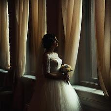 Wedding photographer Sofiya Lomanskaya (Sofik). Photo of 09.01.2015
