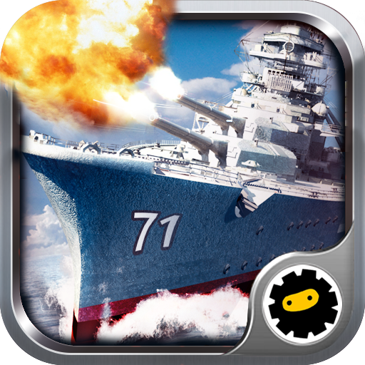 超級艦隊--軍事策略 策略 App LOGO-硬是要APP