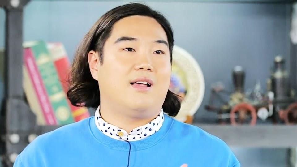 yoo jae hwan