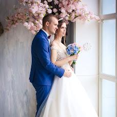 Huwelijksfotograaf Anna Zhukova (annazhukova). Foto van 15.01.2019