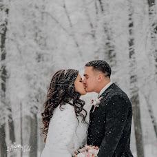 Wedding photographer Irina Volk (irinavolk). Photo of 19.02.2018