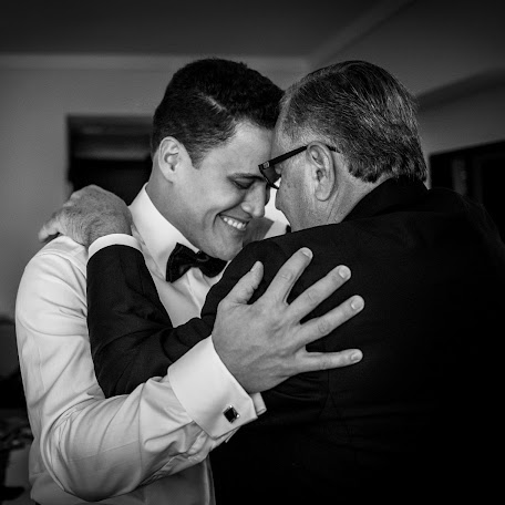 Wedding photographer Victor Alfonso (victoralfonso). Photo of 29.04.2017