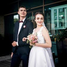 Fotograf ślubny Yaroslav Makeev (slat). Zdjęcie z 09.03.2019