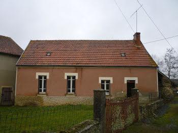 maison à Viplaix (03)