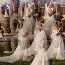 Wedding photographer oprea lucian (oprealucian). Photo of 02.10.2017